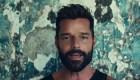 """Ricky Marin se lanza a los """"Tiburones"""""""