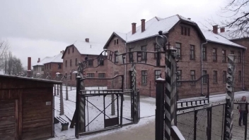 El horror de Auschwitz: los sobrevivientes hacen memoria