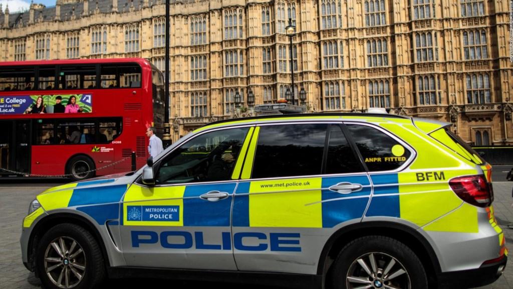Londres usará reconocimiento facial contra el crimen