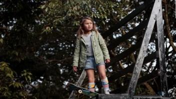 Sky Brown, niña atleta que busca la gloria olímpica