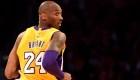 El mundo reacciona a la muerte de Kobe Bryant