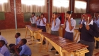 África: niños hipoacúsicos se reintegran gracias a la música