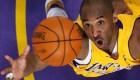 Muere leyenda de la NBA Kobe Bryant