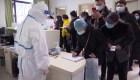 China toma nuevas medidas para contener el coronavirus