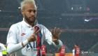 Neymar rinde homenaje a Kobe Bryant