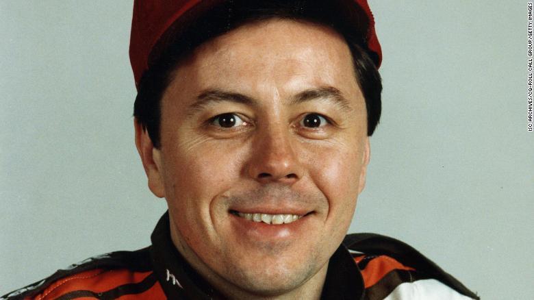 Alan Kulwicki won the NASCAR Cup Series Drivers' Championship in 1992.