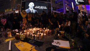 Reporte de TMZ sobre muerte de Bryant enoja a la policía