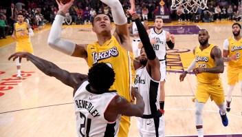 Boletos para Lakers vs. Clippers alcanzan los US$ 24.000