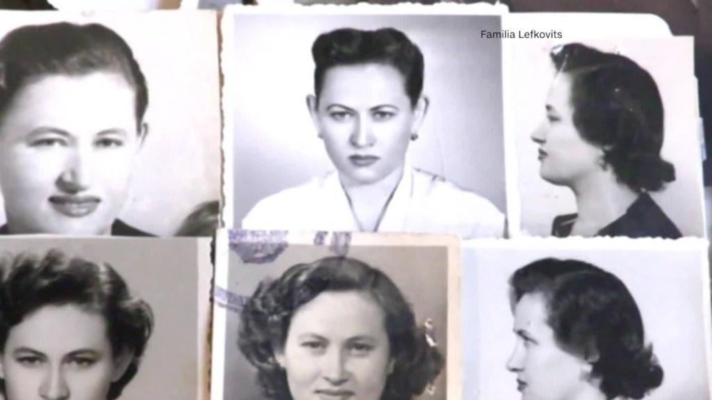 Sobreviviente de Auschwitz dejó desgarradores audios
