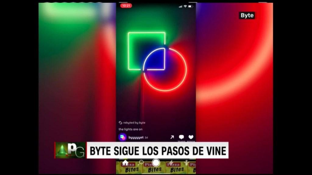 Byte, la red social que quiere competir con Tik Tok