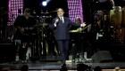 Gilberto Santa Rosa, 40 años de música y salsa