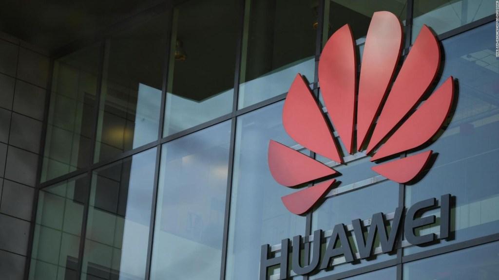 Huawei podrá ayudar a construir la red 5G del Reino Unido