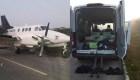 Quintana Roo: decomisan más de 700 kg de cocaína