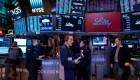 ¿Wall Street es indiferente al juicio a Trump?