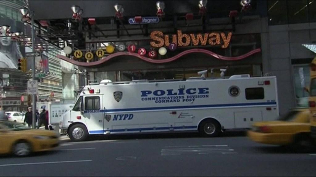 La campaña contra los crímenes de odio en Nueva York