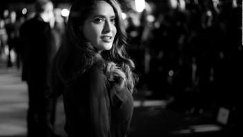 La foto de Salma Hayek que generó mucho de qué hablar