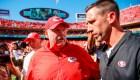 El duelo de entrenadores en jefe en el Super Bowl LIV