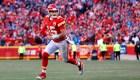 ¿Cómo llegan los Chiefs y los 49ers al Super Bowl?