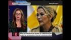 Áñez asegura que seguirá frente de la presidencia interina de Bolivia