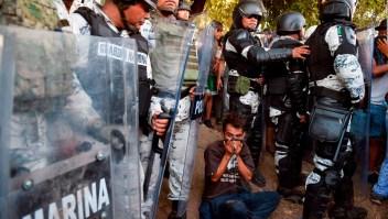 ¿Es México racista y xenófobo ante la llegada de migrantes?