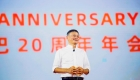 Jack Ma dona dinero para detener el coronavirus