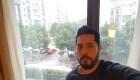 "Mexicano en Wuhan: ""Intento no entrar en pánico"""