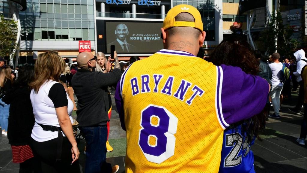 Nike vende todos sus productos de Kobe