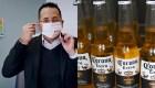 No caigas víctima de noticias falsas sobre el coronavirus