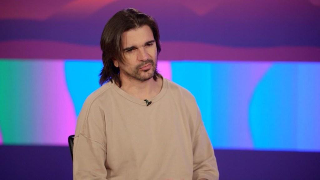 Juanes sobre su esposa: Es la mujer del año para mí