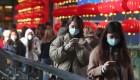 ¿Pudo China manipular número de infectados? Un experto responde