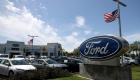 Ford y sus avances en la seguridad vehicular