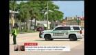 Reportan tiroteo en Mar-a-Lago
