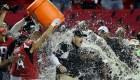 ¿De qué color será el Gatorade en el Super Bowl LIV?