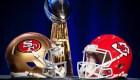 Chiefs vs. 49ers: ¿quién ganará el Super Bowl?