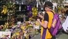 Los Lakers vuelven a jugar tras muerte de Kobe Bryant
