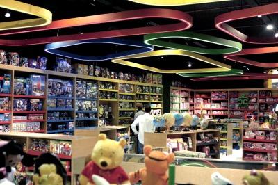 "Reyes Magos: tras un 2019 ""muy difícil"", la industria del juguete espera un repunte. (Foto de Télam)."