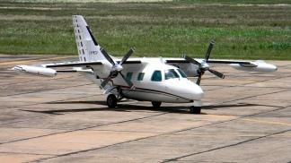 Se exportarán aviones fabricados por una pyme argentina después de 42 años. (Foto de Télam).