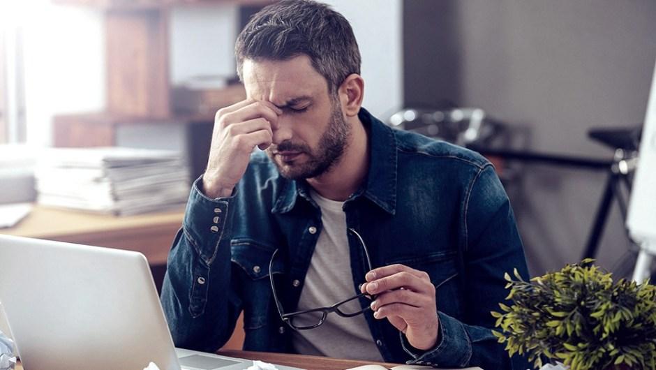Síndrome de Burnout: aseguran que los millennials son los más afectados. (Foto de Télam).
