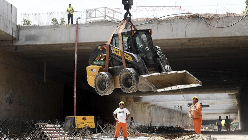 Paritarias: el guiño de la CGT ante el posible plan de aumento salarial del Gobierno. (Foto de Télam).