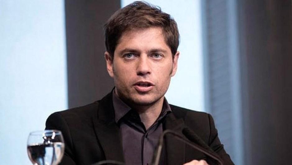Impuesto bonaerense: las voces de la oposición y del oficialismo en CNN Radio. (Foto de Télam).
