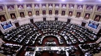 Sostenibilidad de la deuda: la oposición votará a favor si se incorpora a las provincias. (Foto de Télam).
