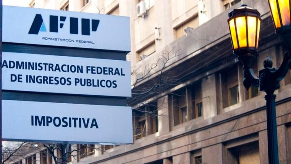 La presión tributaria en Argentina y el análisis de Miguel Ángel Boggiano. (Foto de Télam).