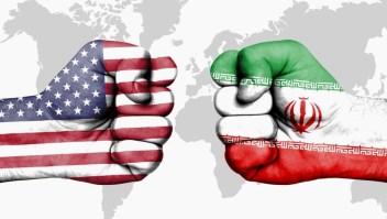 El conflicto entre EE.UU e Irán, según Atilio Molteni. (Foto de Télam).