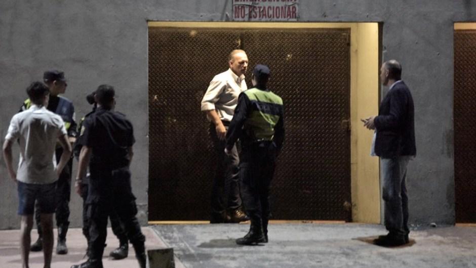 Crimen en Gesell: defienden el accionar de los patovicas en el boliche Le Brique. (Foto de Télam).