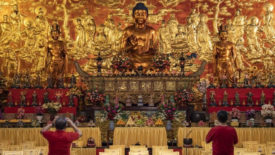 año nuevo lunar celebracion asia año nuevo chino china