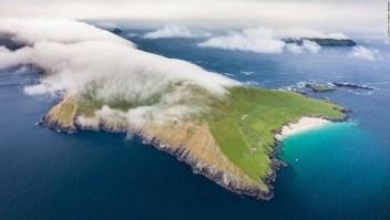 Isla irlandesa busca pareja para convertirse en cuidadores de verano