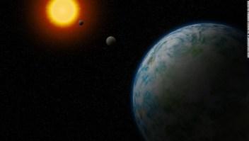 Neptuno frío y exoplanetas estrellas cercanas