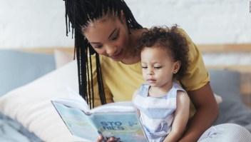 beneficio de la lectura frente al tiempo de pantalla en niños