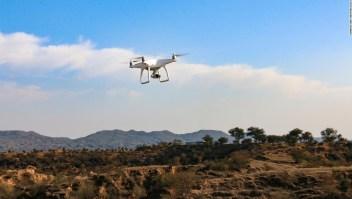Drones misteriosos han estado volando sobre Colorado y Nebraska