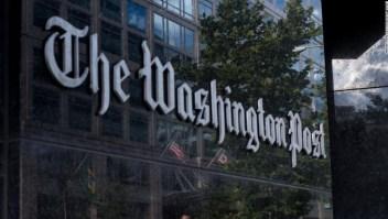 Washington Post criticado reportera tuits Kobe